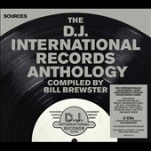 Various Artists: Sources: The D.J. International Records Anthology