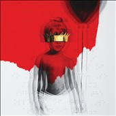 Rihanna: Anti [Deluxe Version] [Clean]