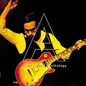 Al di Meola: Anthology