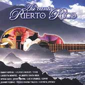 Various Artists: Asi Canta Puerto Rico