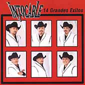 Intocable: 14 Grandes Exitos