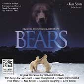 Original Soundtrack: Bears [Original Soundtrack]