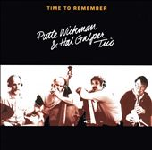 Hal Galper/Putte Wickman: Time to Remember