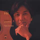 Chopin: Nocturnes / Philip Hii