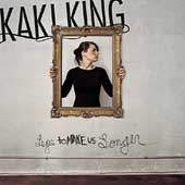 Kaki King: Legs to Make Us Longer