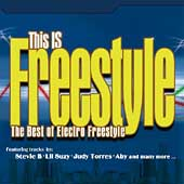 Various Artists: This Is Freestyle