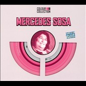 Mercedes Sosa: Colour Collection