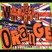 Orange: Welcome to the World of... [Digipak]