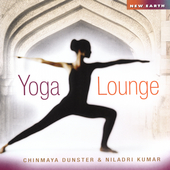 Chinmaya Dunster: Yoga Lounge