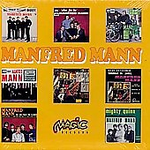 Manfred Mann (Group): Complete French Sixties EP 1964-1968 [Remaster]