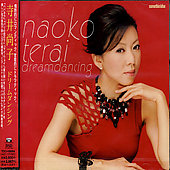 Naoko Terai (Violin): Dance with Me