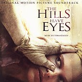 Tomandandy: The Hills Have Eyes [Original Motion Picture Soundtrack]