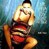 Vaya con Dios: Time Flies