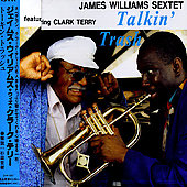 James Williams Sextet (Piano): Talkin' Trash