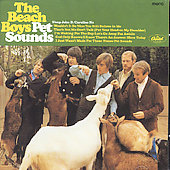 The Beach Boys: Pet Sounds [Mono] [Remaster]