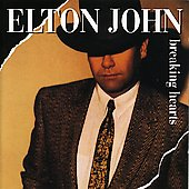 Elton John: Breaking Hearts [Remaster]