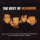 Ultravox: The Best of Ultravox