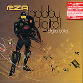 RZA/Bobby Digital (Reggae): Digital Bullet