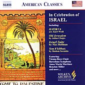 American Classics - Milken Archive - Celebration of Israel