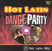 Various Artists: Hot Latin Party