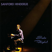 Sanford Hinderlie: Solo Fight