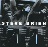 Steve Brien: Token Entry