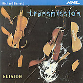 Barrett: Transmission, Interference, etc / Rosman, Buckley