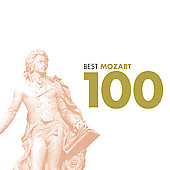 Best Mozart 100