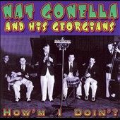 Nat Gonella: How'm I Doin'?
