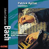 Bach: Transcriptions and Arrangements / Patrick Ayrton