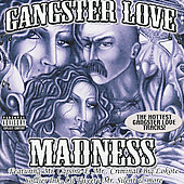 Various Artists: Gangster Love: Madness [PA]