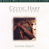 Craig Duncan and the Smoky Mountain Band: Celtic Harp Traditions