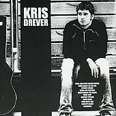 Kris Drever: Black Water