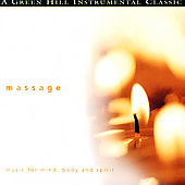 Sound Therapy/David Huff/David Lyndon Huff: Sound Therapy: Massage