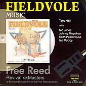 Tony Hall: Fieldvole Music *