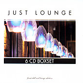 Various Artists: Just Lounge