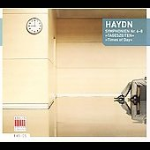 Basics - Haydn: Early Symphonies / Herbig, et al