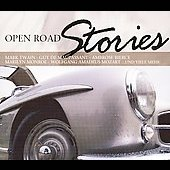 Various Artists: Open Road: Stories