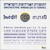 Israeli Andalusian Orchestra: Delicacies (Inedit)