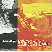Chris McGregor: Eclipse at Dawn