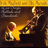 Irvin Mayfield: Love Songs, Ballads and Standards
