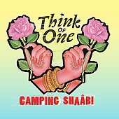 Think of One: Camping Shaâbi [Slimline] *