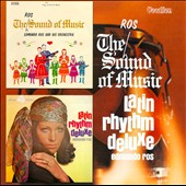 Edmundo Ros: The Sound of Music/Latin Rhythm Deluxe