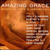 Various Artists: Amazing Grace: Songs of Hope and Inspiration