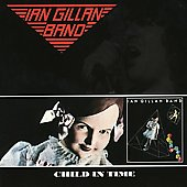 Ian Gillan Band: Child in Time