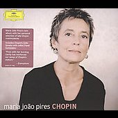 Maria Joao Pires plays Chopin