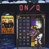 Harlequin: Live On/Q *