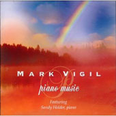 Mark Vigil: Piano Music