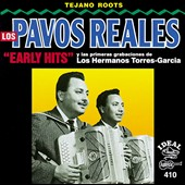 Los Pavos Reales: Early Hits *