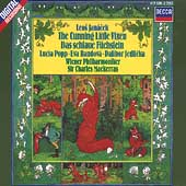 Janácek: The Cunning Little Vixen / Mackerras, Popp, et al